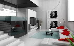 White Home Interiors White Modern House Interior U2013 Modern House