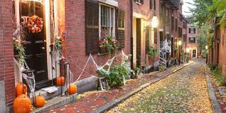 small halloween gifts the best small towns in america for halloween best places to
