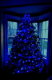 Christmas Tree Decorations Blue And Silver Best 20 Blue Christmas Trees Ideas On Pinterest Blue Christmas
