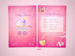 design baby shower invitations u2013 gangcraft net