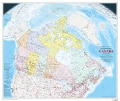 Canada On The Map by Mapsherpa Natural Resources Canada U2013 Atlas Of Canada Maps