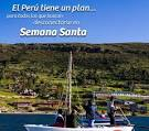 A dónde ir por la Semana Santa 2014 en Perú? | Peru en Videos
