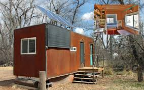 great tiny homes for retirees