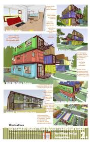 267 best container architecture images on pinterest shipping