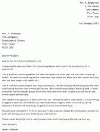 Sample Teaching Application Letter Uk   teacher cover letter     Cover Letter For Resume Teacher Best Resume Cover Letter Examples Cover Letter For Teaching Assistant Job