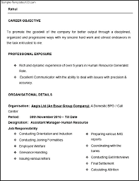 Bookkeeping Resume Objective Examples   Resignation Letter Samples     Brefash     Objective Examples Resume Objectives For Resume Sales And Strong  Objective Statement For Human Resources Resume Objective