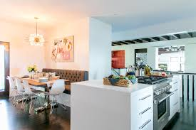 Before And After Kitchen Makeovers Christina Applegate Remodels Her Kitchen See The Photos