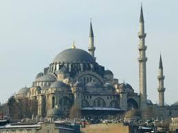 Mimar Sinan ve Süleymaniye camii'nin sırları