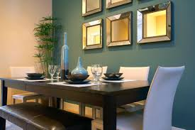 Decor For Dining Room Table Dining Room Color Ideas Provisionsdining Com