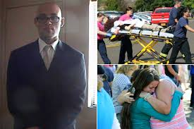 Oregon gunman singled out Christians during rampage   New York Post