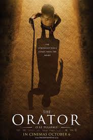 The Orator (2011) [Vose]