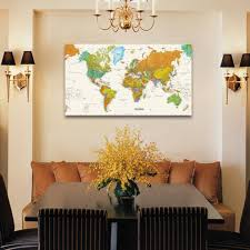 map framed art promotion shop for promotional map framed art on