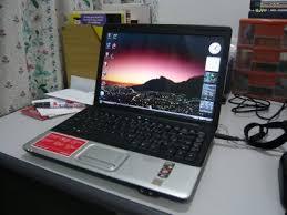 Laptop Compaq CQ45 CQ50 CQ60 CQ70 có nguồn không có hình - 2
