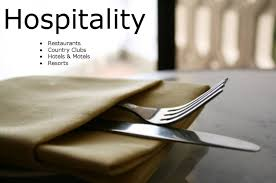 in hospitality technique competitions  and nearly three quarters         had assisted students in participating in hospitality technique competitions