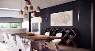 Contemporary Lighting Dining Room Beautiful Modern Dining Room - Contemporary pendant lighting for dining room