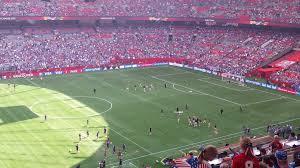 2015 FIFA Women's World Cup Final