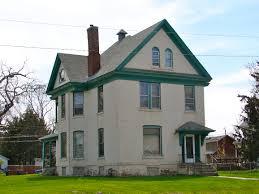 Elizabeth Pohlmann House