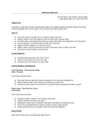 Good Customer Service Skills Resume Customer Experience Manager Resume Sample Student Resume Template