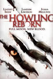 Người Sói Hồi Sinh The Howling: Reborn