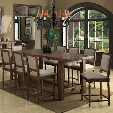 Patio Furniture Counter Height Table Sets - solid wood counter height dining table set alexander kat