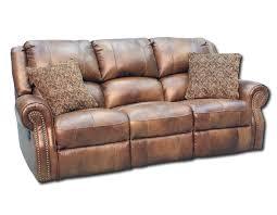ashley power recliner sofa leather centerfieldbar com