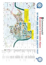 Uga Campus Map Doctoral College Of The Université Grenoble Alpes Community