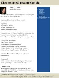 Sample Resume Of Office Administrator by Top 8 Dental Office Manager Resume Samples