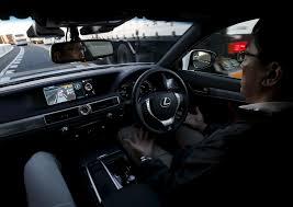 toyota motor car toyota calls california proposed self driving car rules preposterous
