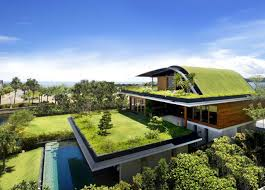 Rooftop Garden Ideas Fine Roof Garden Design Garden Design 33