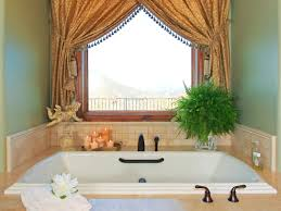 windows bathroom valances small windows designs bathroom laundry
