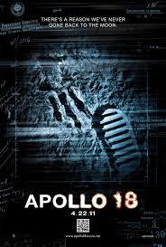 Apollo 18 İzle