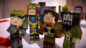 minecraft story mode episode 7 review artificial intelligence
