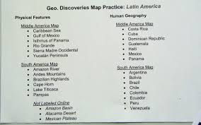South America River Map by South America Interactive Map Quiz Software 7 0 Free Latin America