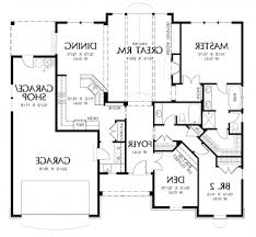 Free Floor Plans For Houses by 100 Unique Floor Plans For Houses Download Three Bedroom