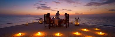 Sandbank Dining – An Intimate Meal in Paradise
