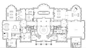 Floor Plans For Mansions 56 000 Square Foot Proposed Mega Mansion In Berkshire England