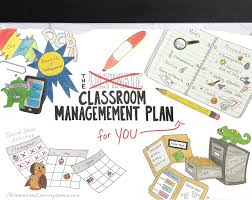 a classroom management plan for you