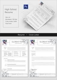 sample resume of teacher applicant 51 teacher resume templates free sample example format high school resume and cover letter template