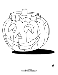 pumpkin head coloring pages hellokids com