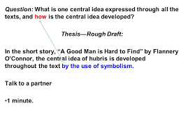 Informative Essay Provide an explanation  Finding Quotes to