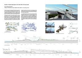 B Arch FINAL YEAR THESIS PROJECT on Behance Dezeen