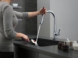 Delta Kitchen Faucet Installation Delta Touch Faucet Manual Best Faucets Decoration