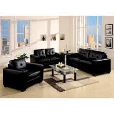 Black Leather Couch Living Room Ideas Decorating Your Interior Home Design With Cool Awesome Living Room