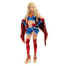 Supergirl Halloween Costume Supergirl Halloween Costumes Official Costumes