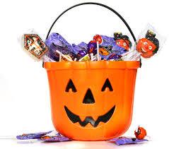 Halloween Gift Basket by Halloween Candy Pumpkin Clipart Clipartxtras