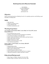 skills for a bank teller   bank teller resume description