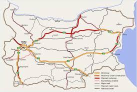 Rila motorway