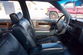 curbside classic 1991 cadillac sedan de ville u2013 save me