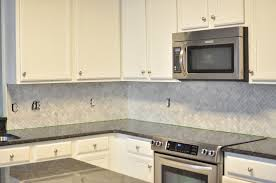 Kitchen Marble Backsplash Kitchen Attachment Id U003d3292 Herringbone Marble Backsplash