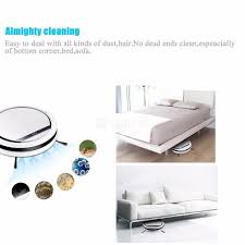 Cleaning Robot by Ilife V5 Automatic Vacuum Cleaner Cleaning Robot Sweeper